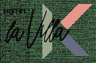 Logo La Villa K