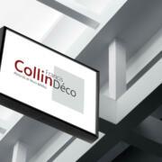 Logo Collin Déco