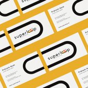 Carte de visite Superloop