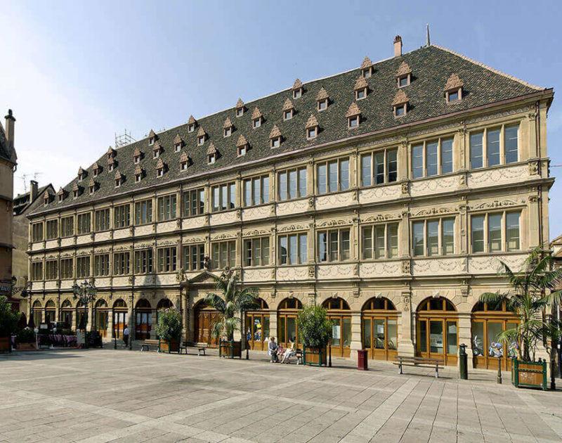 CCI Alsace