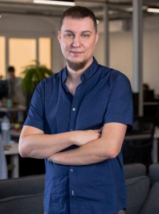 Cédric Monnier Développeur et administrateur systèmes