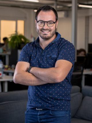 François Berthon Intégrateur web