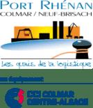 Port Rhénan Colmar