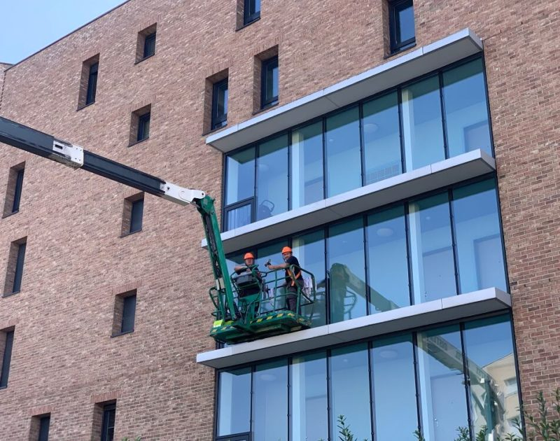 entreprise nettoyage vitres