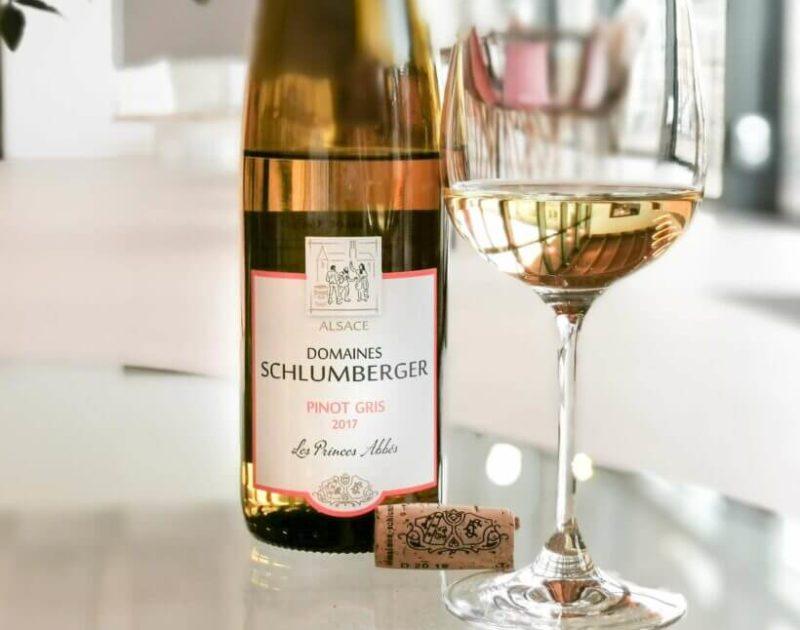 visite domaines schlumberger vins alsace