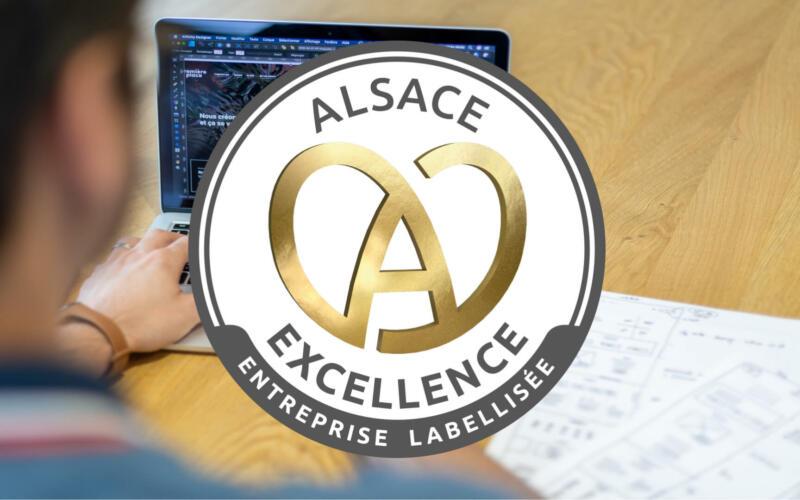 Label Alsace Excellence
