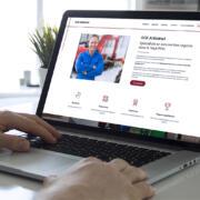 Site web ACK Artisanat