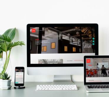 Site web KMØ