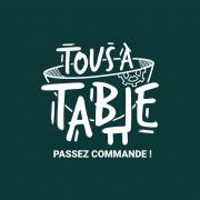 Logo Tous à table