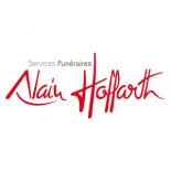 Logo Alain Hoffarth